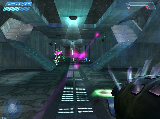 Halo: Combat Evolved Screenshot 4