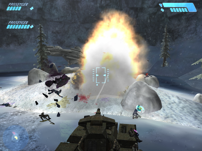 Halo: Combat Evolved Screenshot 5