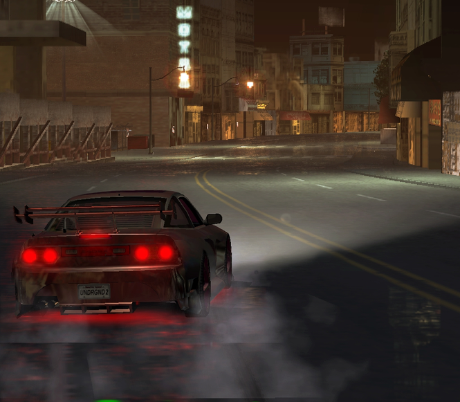 Download Need for Speed Underground 2 1 0