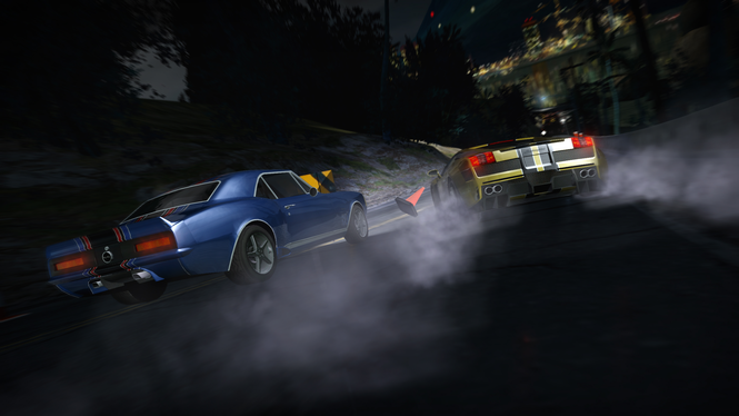 Need for Speed Carbon Screenshot 6
