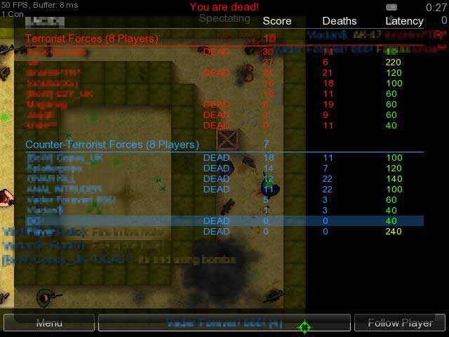 Counter-Strike 2D Screenshot 7