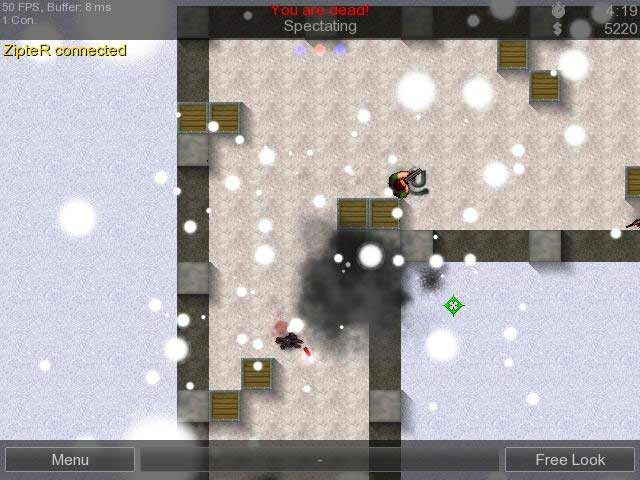 Counter-Strike 2D Screenshot 8