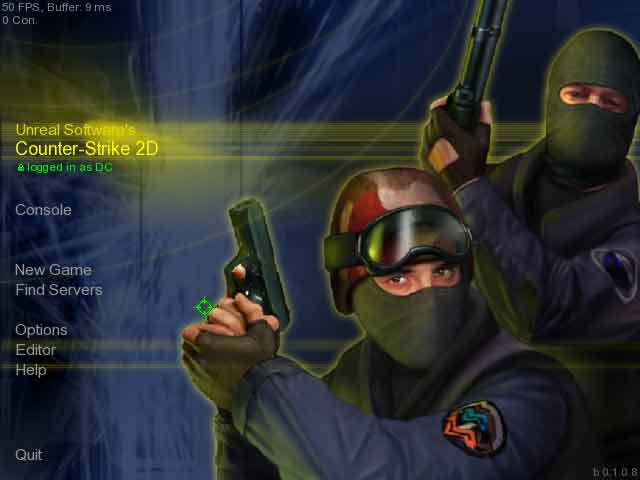 Counter-Strike 2D Screenshot 13