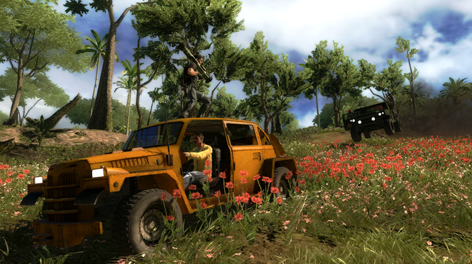 Just Cause 2 Screenshot 10
