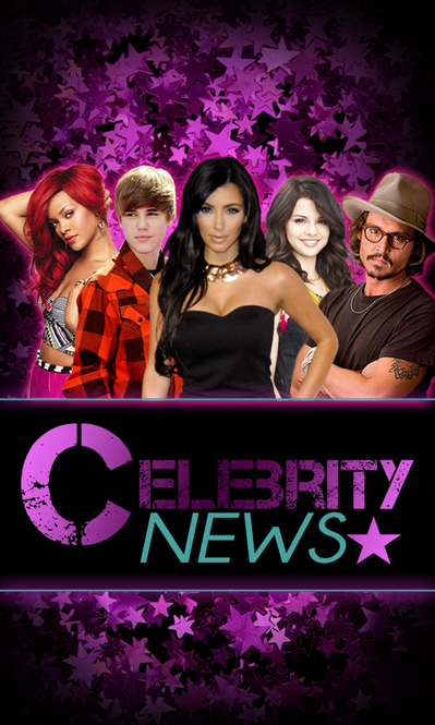 Celebrity Gossip Video News Screenshot