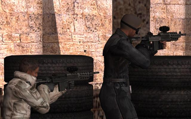 Operation 7 Screenshot 11