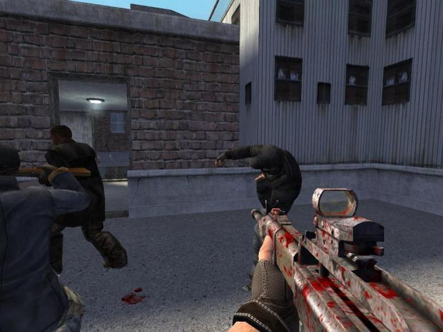 Operation 7 Screenshot 7