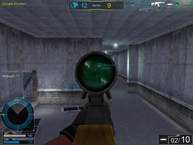 Operation 7 Screenshot 8