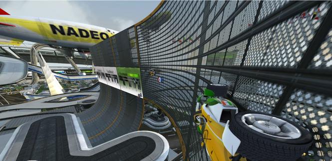 TrackMania Nations Forever Screenshot 3