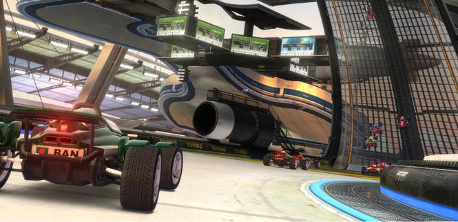 TrackMania Nations Forever Screenshot 4