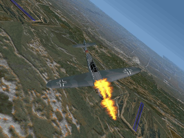Air Attack Screenshot 2
