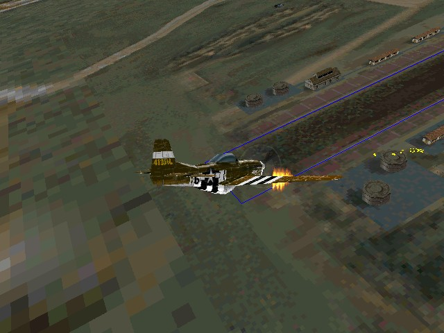 Air Attack Screenshot 3