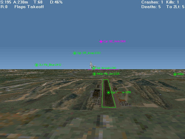 Air Attack Screenshot 8