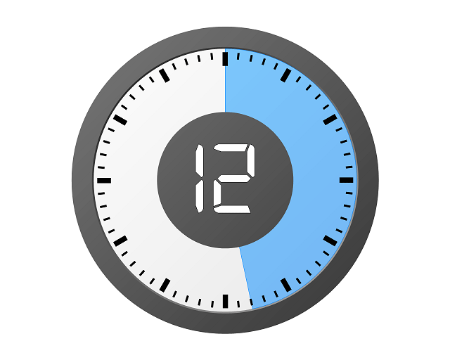 Original Clock-7 Screenshot 1