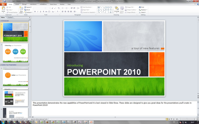 download microsoft powerpoint 2010 14 0