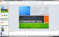 Microsoft PowerPoint 2010 2
