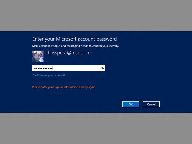 Windows 8 Consumer Preview Screenshot 7