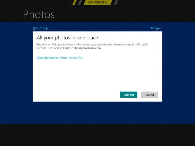Windows 8 Consumer Preview Screenshot 14
