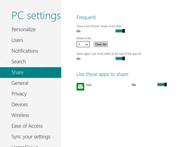 Windows 8 Consumer Preview Screenshot 22