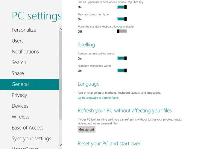 Windows 8 Consumer Preview Screenshot 24