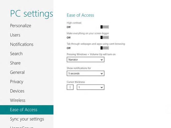 Windows 8 Consumer Preview Screenshot 29