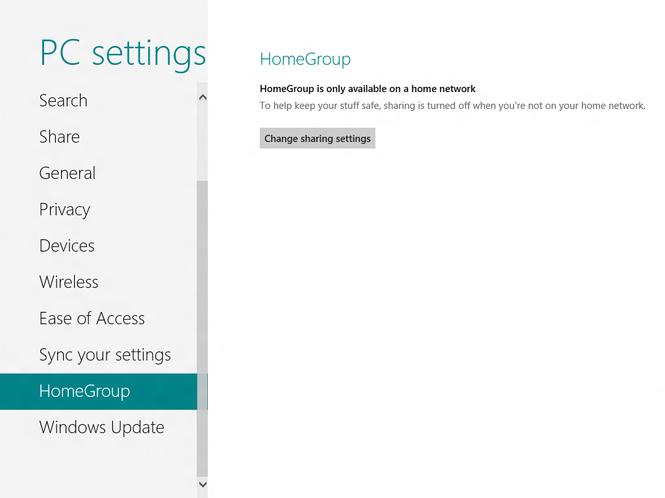 Windows 8 Consumer Preview Screenshot 32