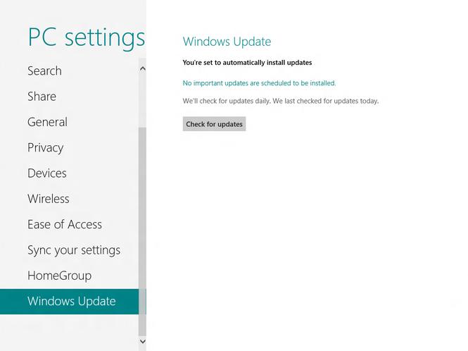 Windows 8 Consumer Preview Screenshot 33