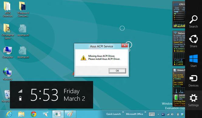 Windows 8 Consumer Preview Screenshot 39