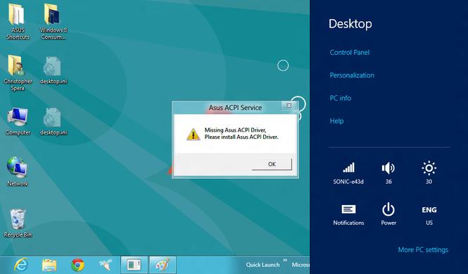 Windows 8 Consumer Preview Screenshot 40