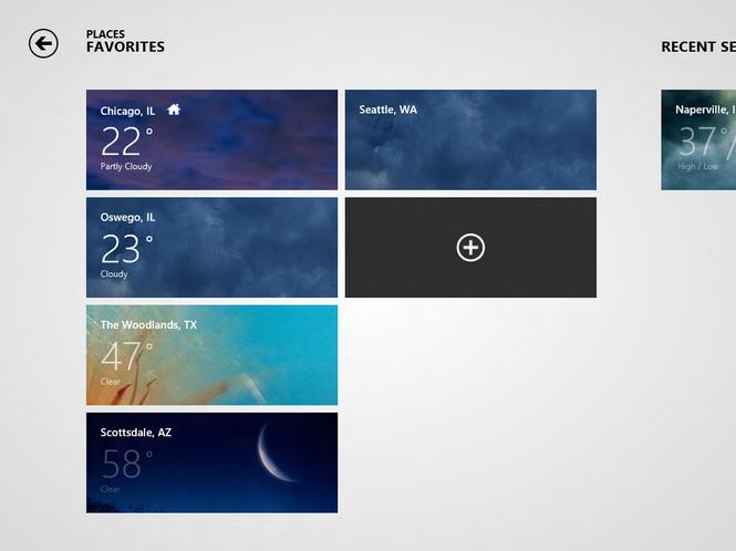 Windows 8 Consumer Preview Screenshot 51