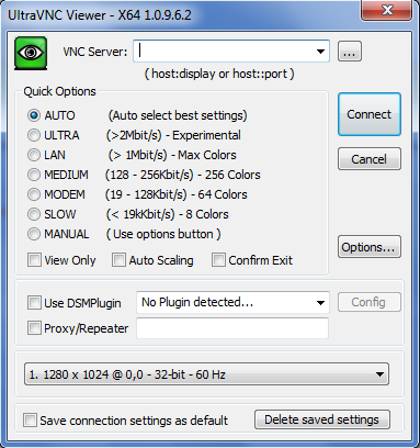 UltraVNC Screenshot 2