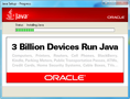 Java Runtime Environment 1