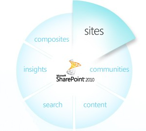 Microsoft SharePoint Server Screenshot