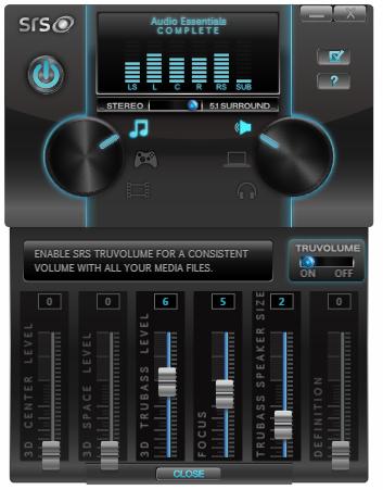 Audio Essentials Screenshot 1
