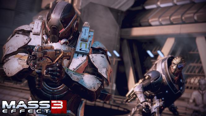 Mass Effect 3 Screenshot 3