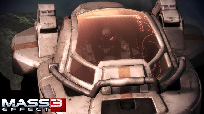 Mass Effect 3 Screenshot 6
