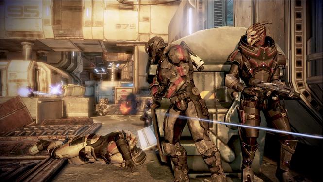Mass Effect 3 Screenshot 11
