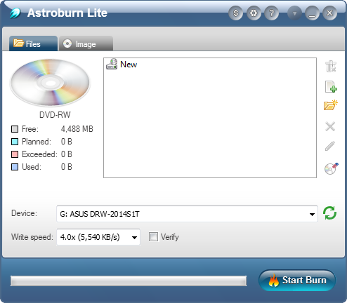 Astrorbun Lite Screenshot 1