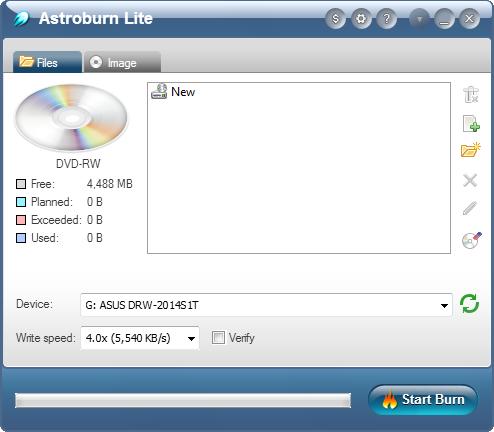 Astrorbun Lite Screenshot