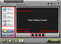 ThunderSoft Flash Gallery Creator 3