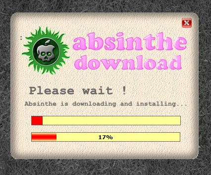 Absinthe Download Screenshot