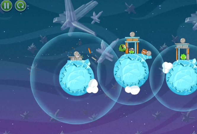 angry birds space full version game free  for pc