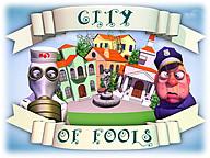 City of Fools Screenshot 1