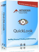 ADOView - QuickLook Plug-in Screenshot 1