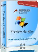ADOView - Windows Preview Handler Screenshot