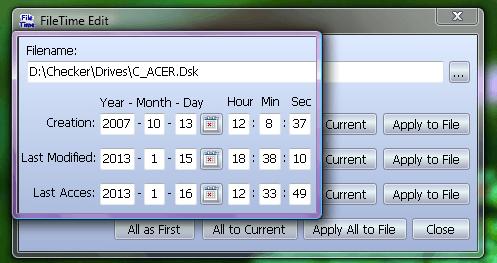 QLaunch / Quick Launch Screenshot 9