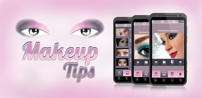 Makeup Tips PRO Screenshot