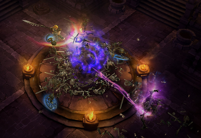 Diablo 3 Screenshot 9