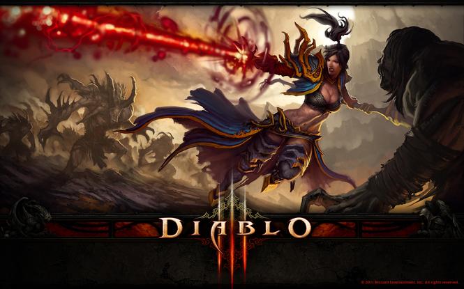 Diablo 3 Screenshot 2