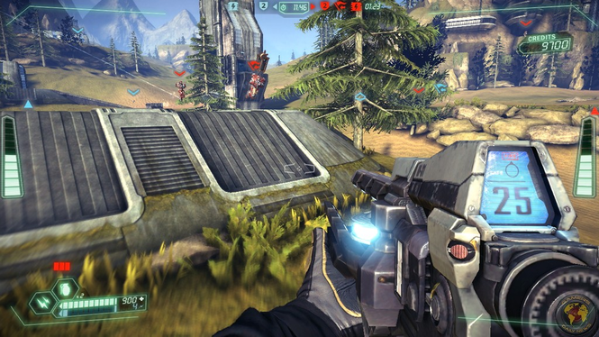 Tribes: Ascend Screenshot 3